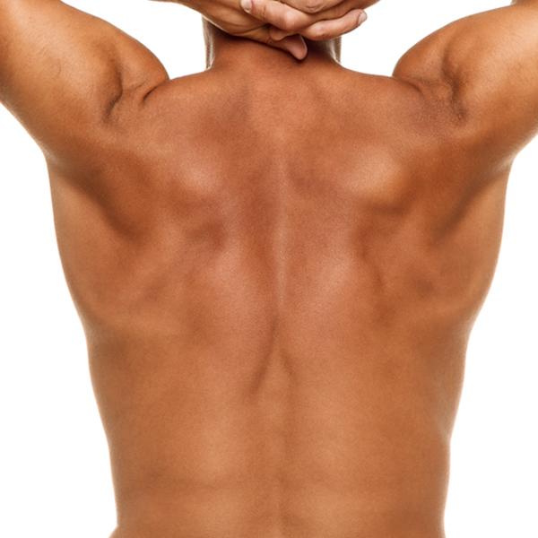 back-wax