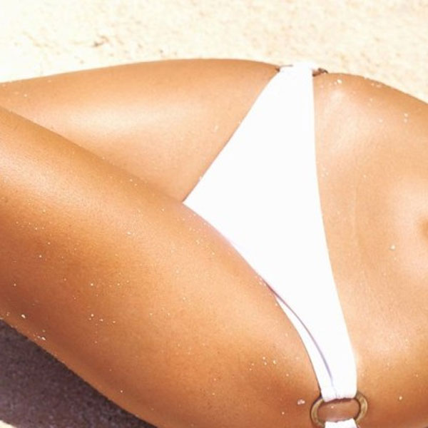 full-bikini