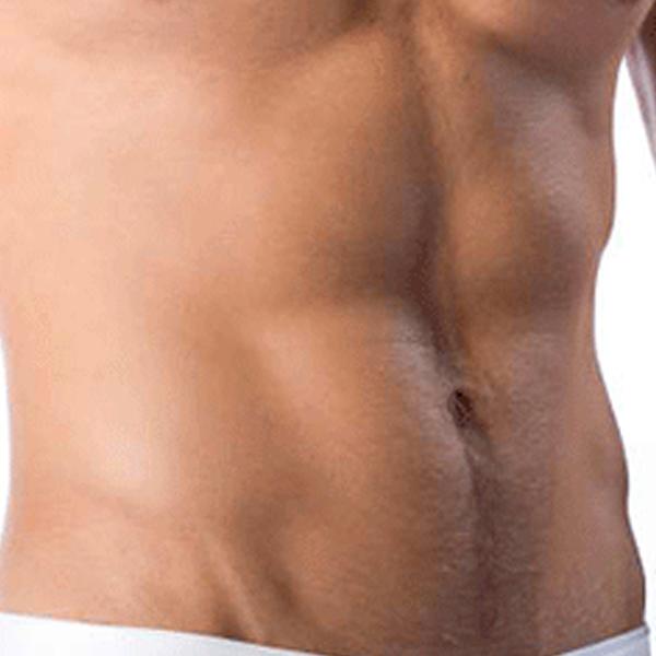 mens-stomach-wax