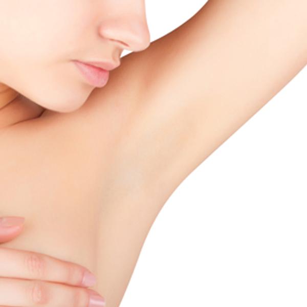 under-arm-wax
